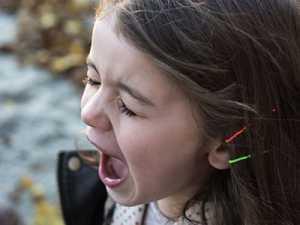 התקפי זעם והתפרצויות כעס אצל ילדים